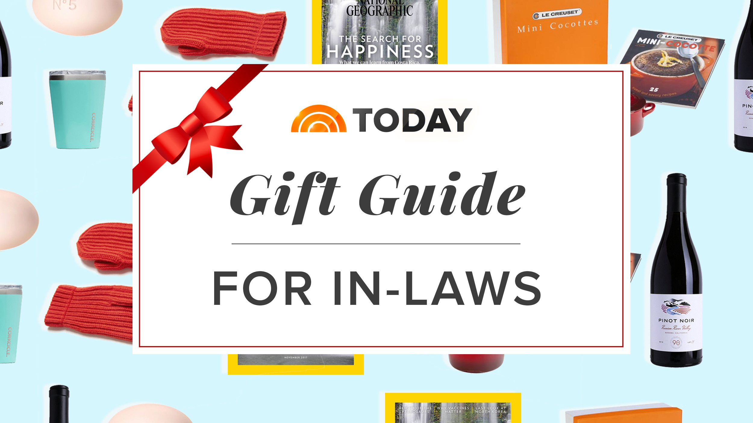 Christmas Gift Ideas For Father In Law  Gift guide for in laws Best ts for your mother in law