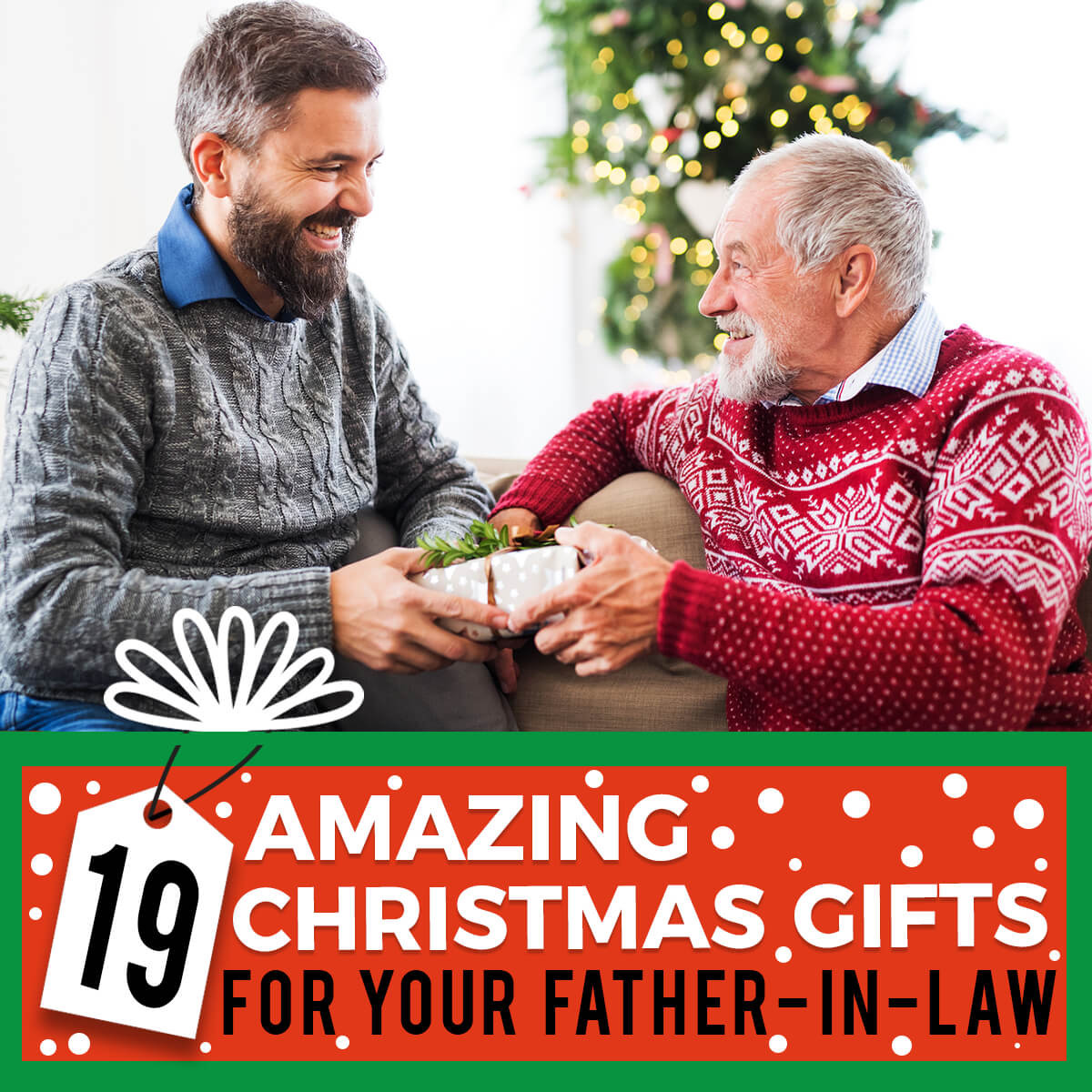 Christmas Gift Ideas For Father In Law  19 Amazing Christmas Gifts for your Father In Law