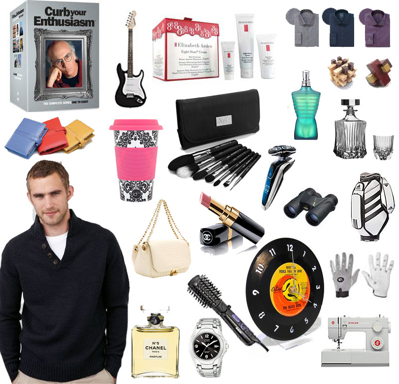 Christmas Gift Ideas For Father In Law  misseblog