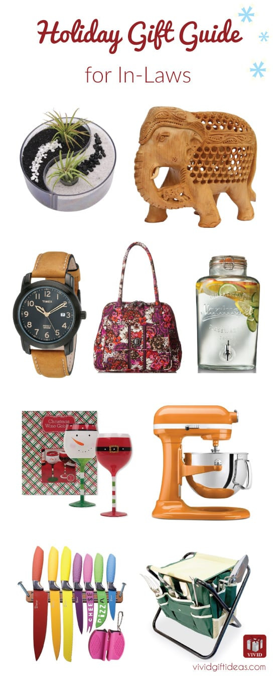Christmas Gift Ideas For Father In Law  10 Gifts to Get For In laws This Xmas Vivid s