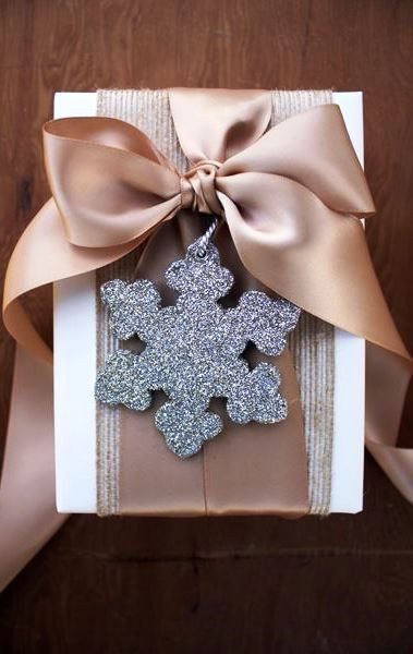 Christmas Gift Wrapping Ideas Elegant  24 best DIY Christmas Gift Wrapping Ideas images on