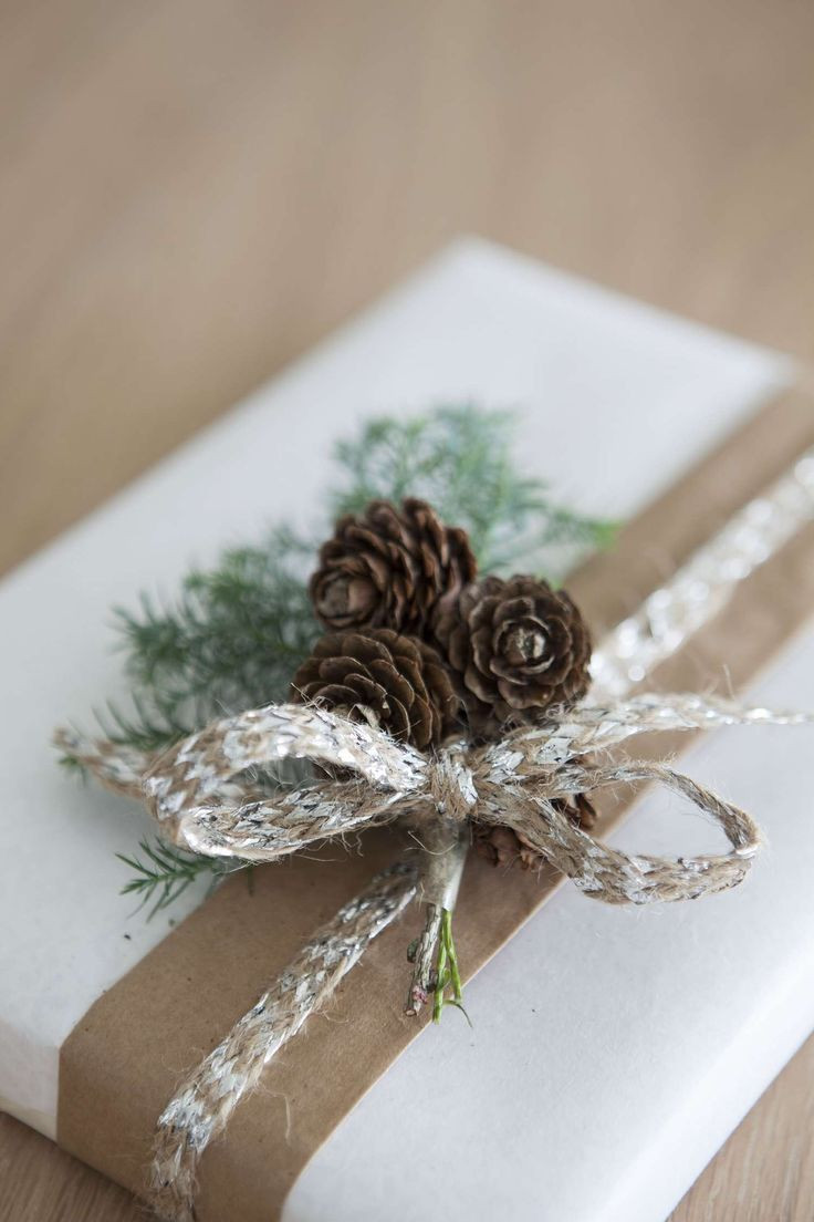 Christmas Gift Wrapping Ideas Elegant  25 best ideas about Elegant t wrapping on Pinterest