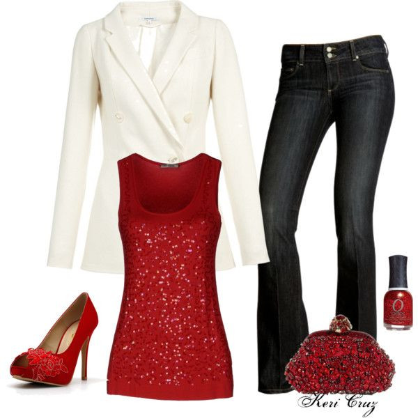 Christmas Party Dressing Ideas  30 Christmas Party Outfit Ideas Christmas Celebration