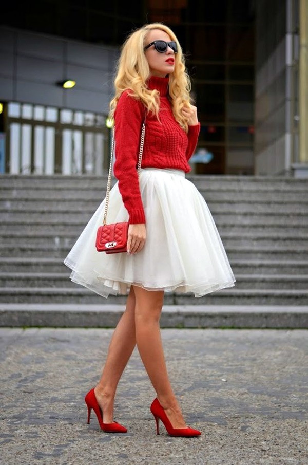 Christmas Party Dressing Ideas  45 Exclusive Christmas Party Outfit Ideas