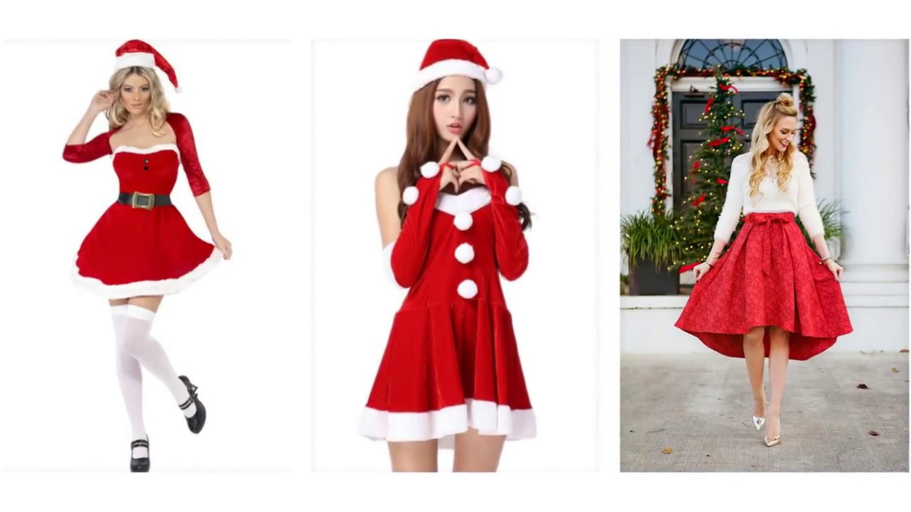 Christmas Party Dressing Ideas  Top 100 Christmas dresses christmas party dresses for