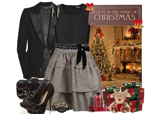 Christmas Party Dressing Ideas  Dress Code fice Christmas Party – Etiquette Tips