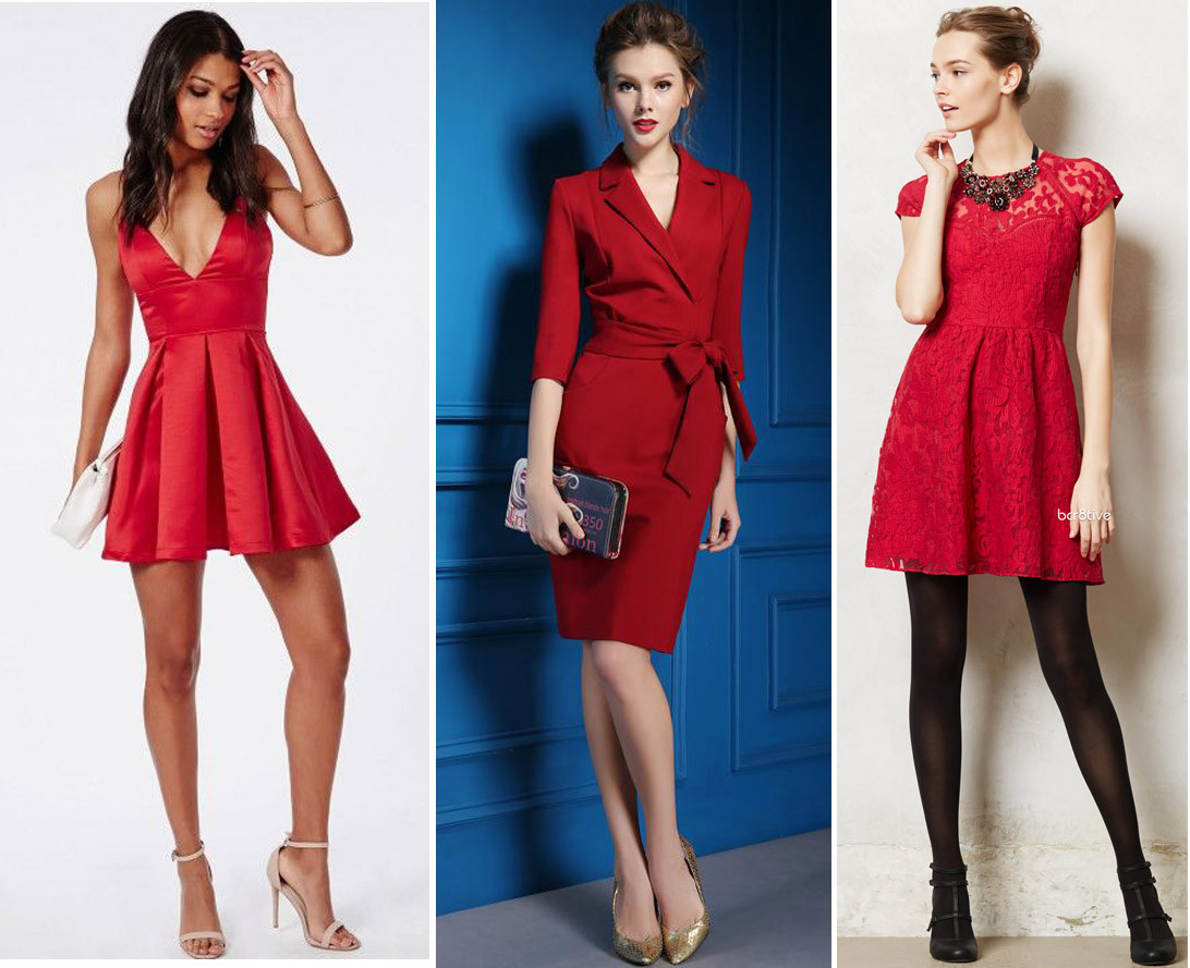 Christmas Party Dressing Ideas  What to Wear Top 10 Christmas Party Outfit Ideas