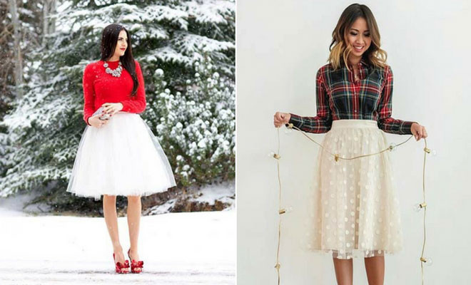 Christmas Party Dressing Ideas  39 Cute Christmas Outfit Ideas