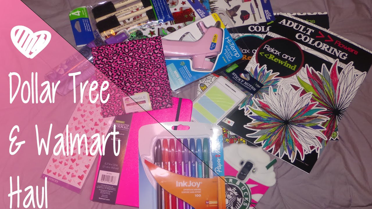 Coloring Books Walmart  Dollar Tree and Walmart Haul adult coloring books