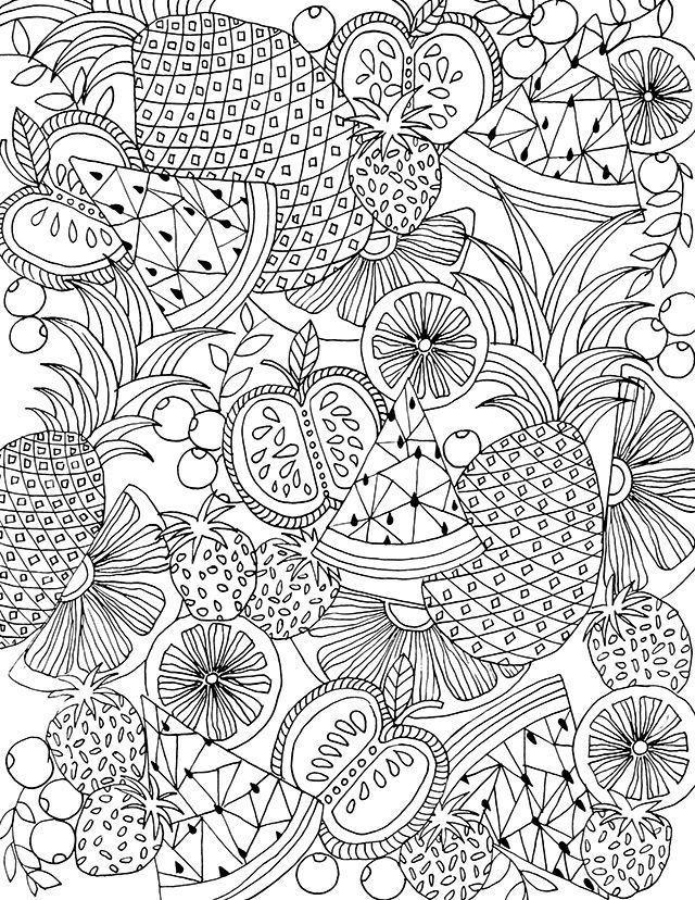 Coloring Pages For Boys Calm  Página para colorear libre para usted