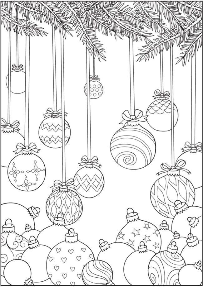 Coloring Pages For Boys Calm  De 10 bästa idéerna om Christmas coloring pages på