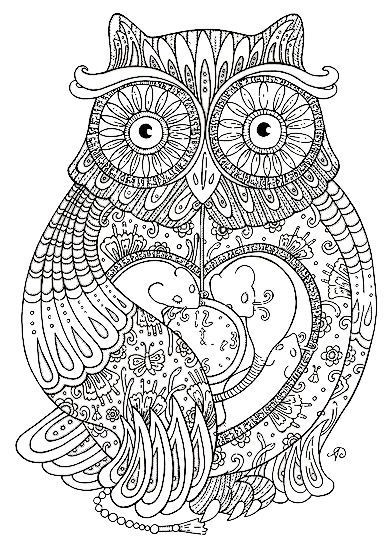 Coloring Pages For Boys Calm  35 FREE Calming Thoughtful and Relaxing Adult Coloring