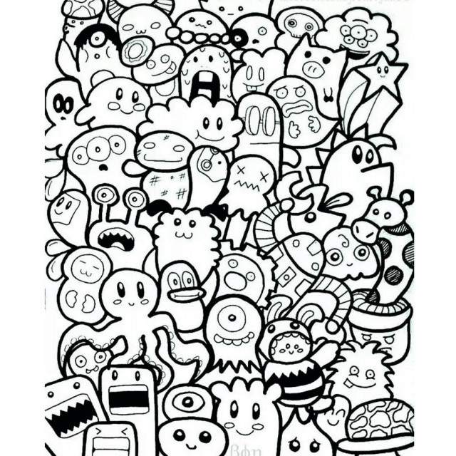 Coloring Pages For Boys Calm  Free Printable Coloring Pages for Adults