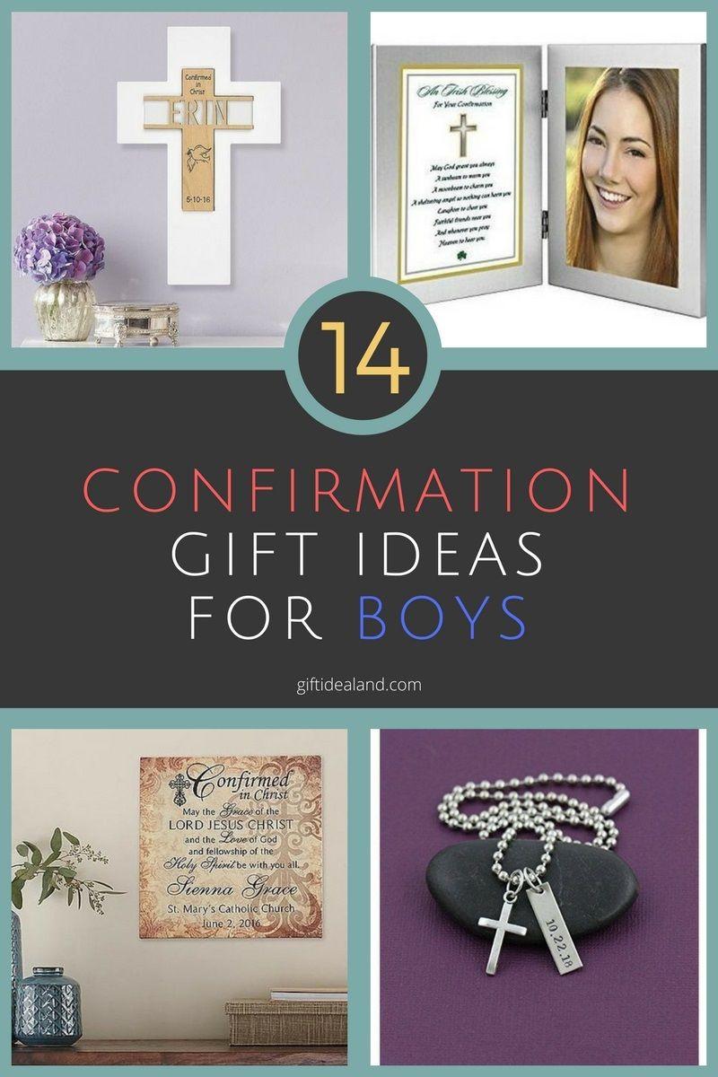 Confirmation Gift Ideas For Boys  27 Good Confirmation Gift Ideas For Boys