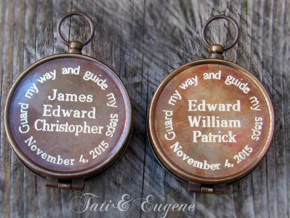 Confirmation Gift Ideas For Boys  Confirmation Gift Boy Gift for Sponsor Catholic by