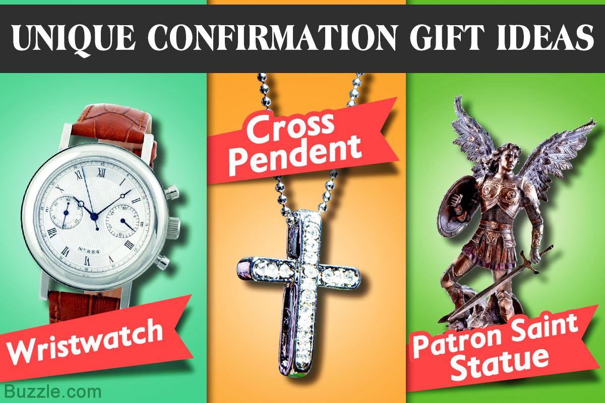 Confirmation Gift Ideas For Boys  14 Ultimately Astounding Confirmation Gift Ideas for Boys