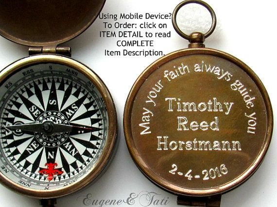 Confirmation Gift Ideas For Boys  25 best ideas about Confirmation ts on Pinterest