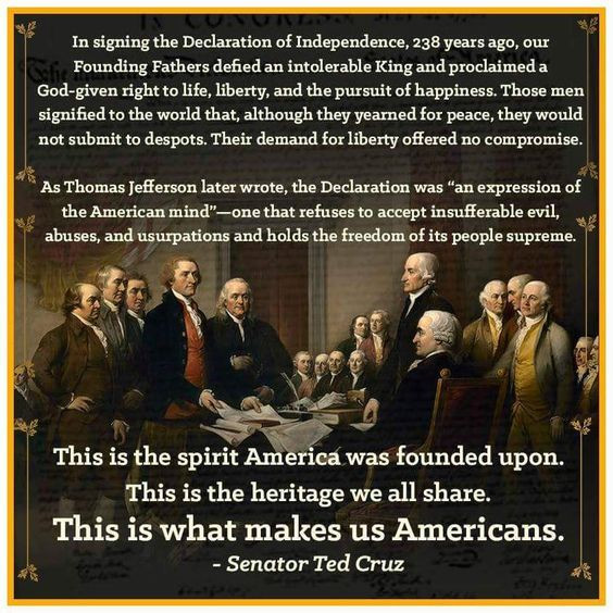 Constitution Life Liberty And Pursuit Of Happiness Quote  482 best images about Patriotism on Pinterest