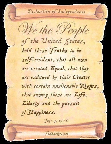 Constitution Life Liberty And Pursuit Of Happiness Quote  The NATIONAL ECONOMIC SECURITY & REFORMATION ACT = OUR