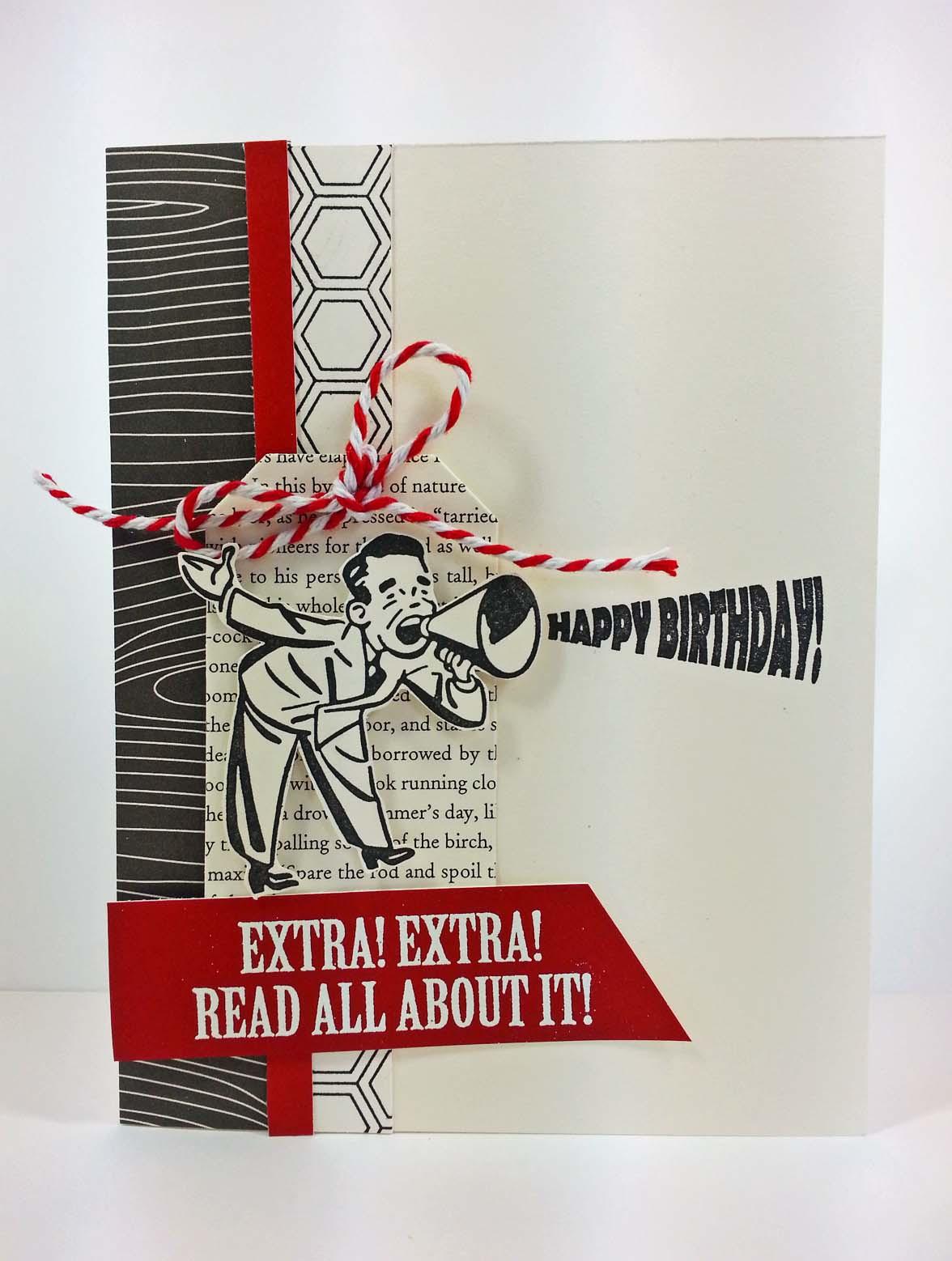 Cool Birthday Card  37 Homemade Birthday Card Ideas and Good Morning
