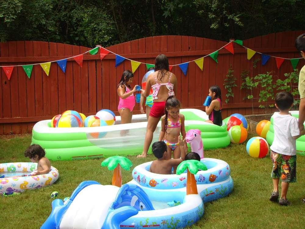 Cool Pool Party Ideas  15 Cool Pool Party Ideas Savvy Nana