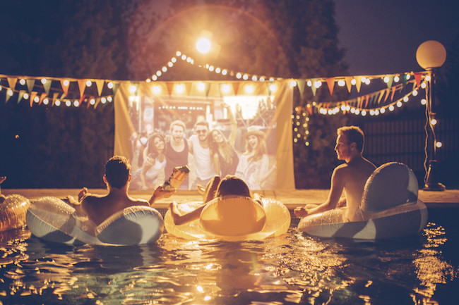 Cool Pool Party Ideas  10 Pool Party Ideas to Cool Down Your Summer ZING Blog