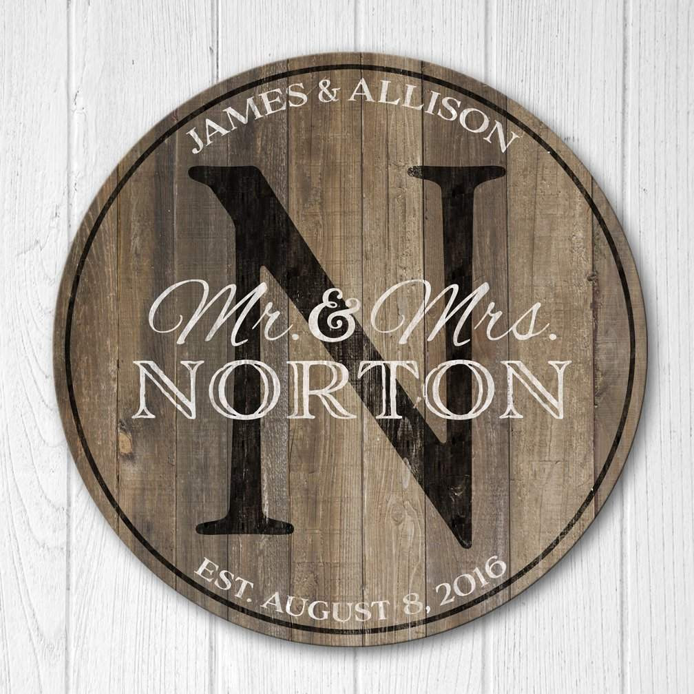 Cool Wedding Gift Ideas  Top 20 Best Personalized Wedding Gifts