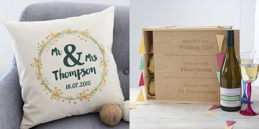Cool Wedding Gift Ideas  12 Unique Wedding Gifts Ideas