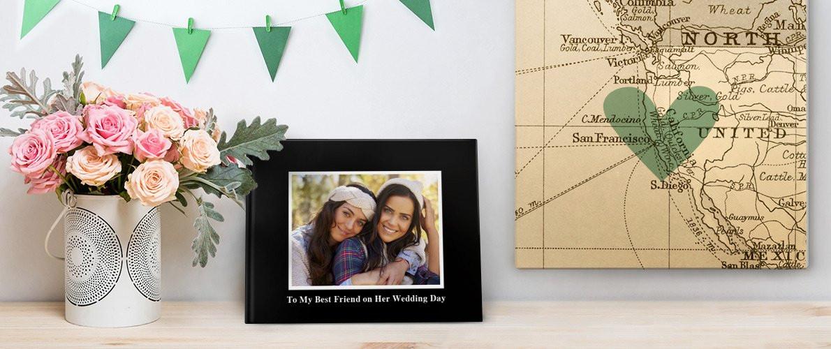 Cool Wedding Gift Ideas  5 Unique Wedding Gift Ideas
