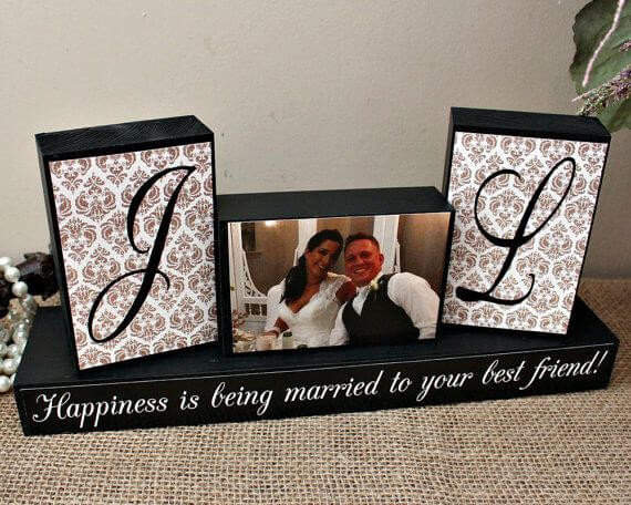 Cool Wedding Gift Ideas  Personalized Wedding Gifts ideas and Unique Wedding Gifts