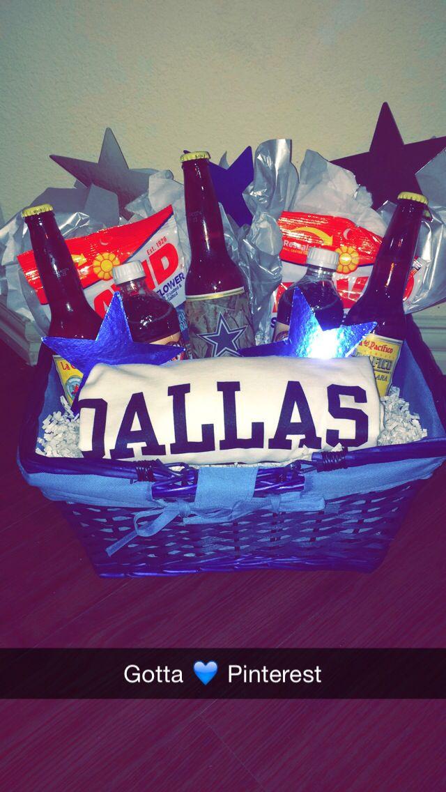 Cowboys Gift Ideas  Best 25 Dallas cowboys ts ideas on Pinterest