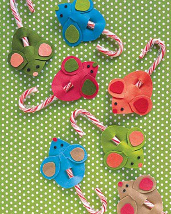 Crafts For Kids  Top 38 Easy and Cheap DIY Christmas Crafts Kids Can Make