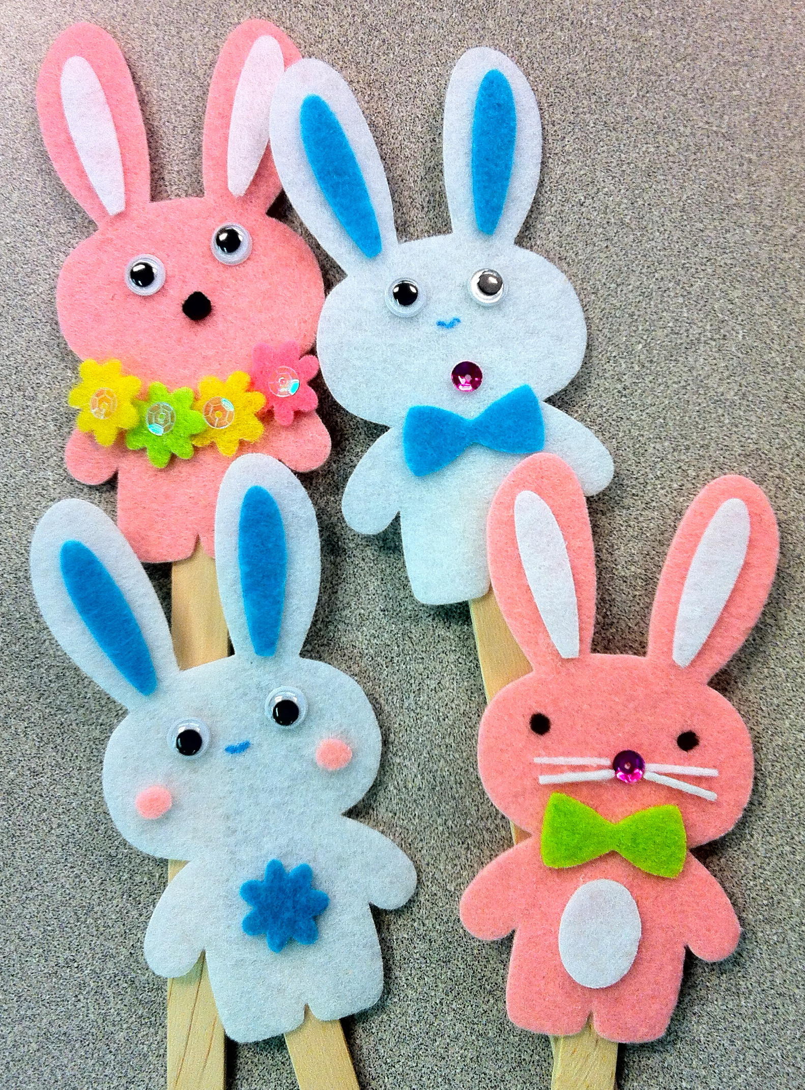 Crafts For Kids  75 Best Easter Craft Ideas