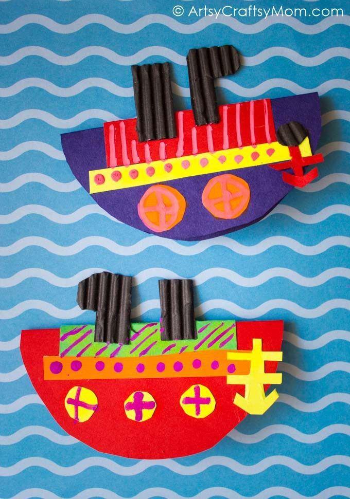 Crafts For Little Kids  1514 best Spring & Summer Kids Crafts & Activities images