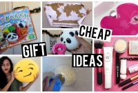 Creative Gift Ideas for Girlfriend Awesome Creative Gift Ideas