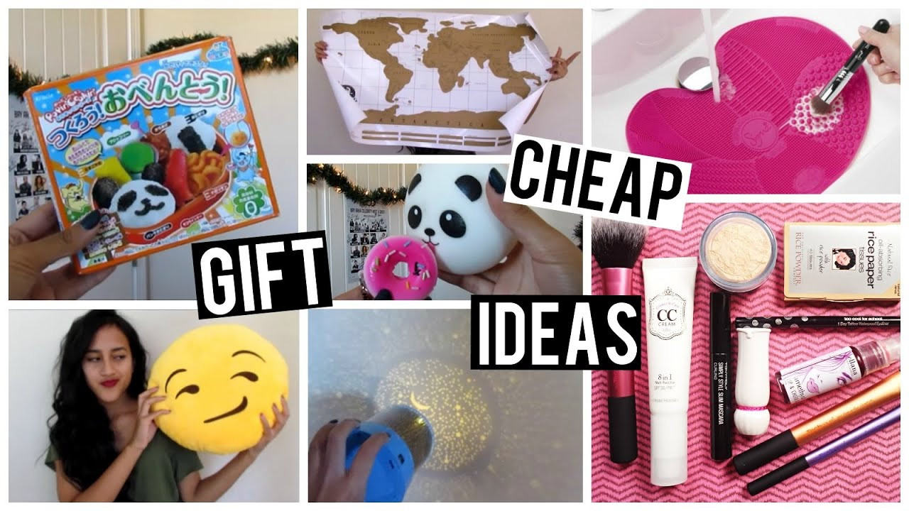 Creative Gift Ideas For Girlfriend  Creative Gift Ideas