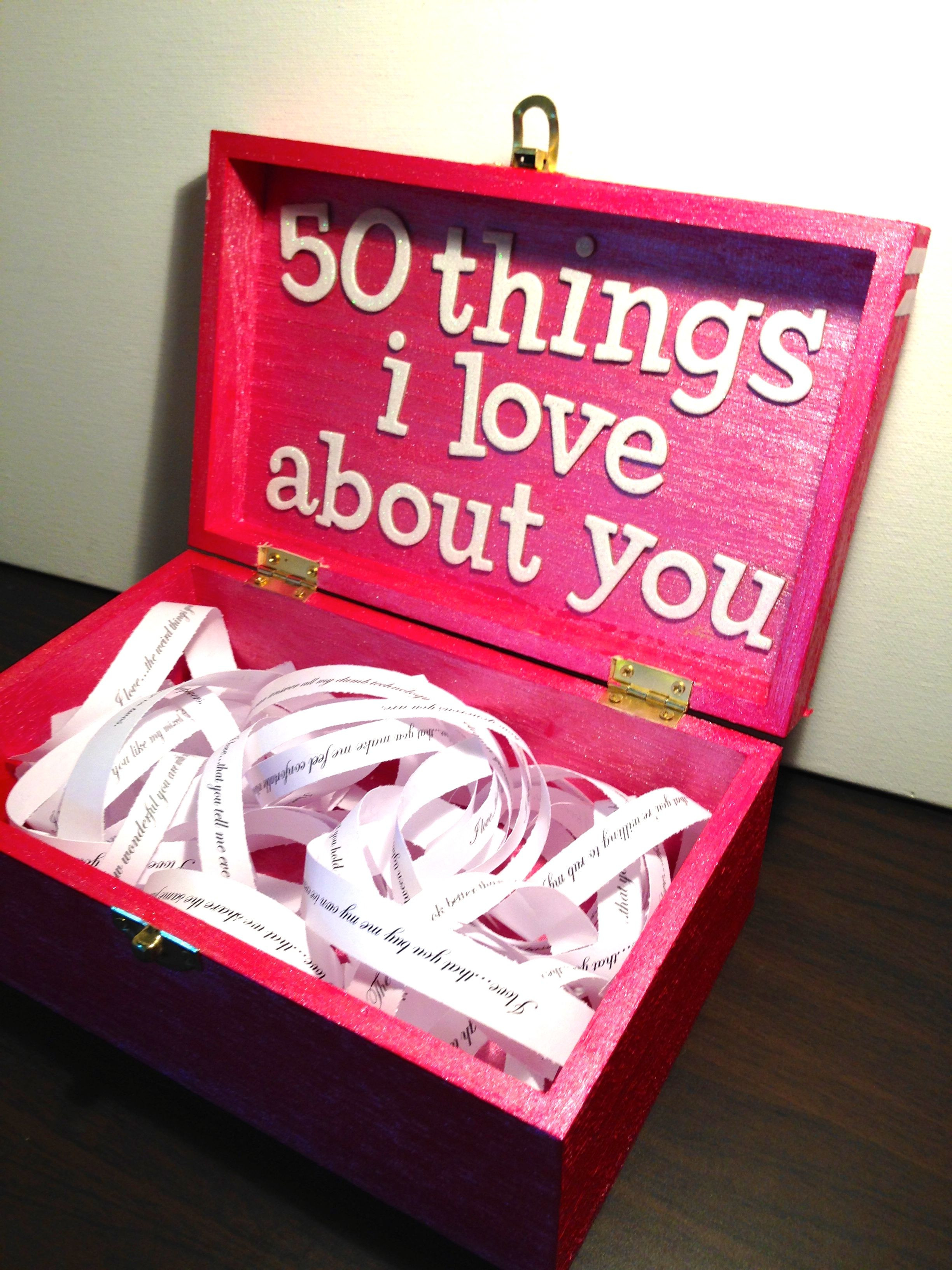 Creative Gift Ideas For Girlfriend  Boyfriend Girlfriend t ideas for birthday valentine