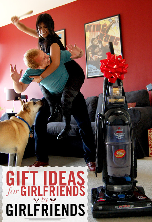 Creative Gift Ideas For Girlfriend  Gift Ideas for Girlfriends by Girlfriends