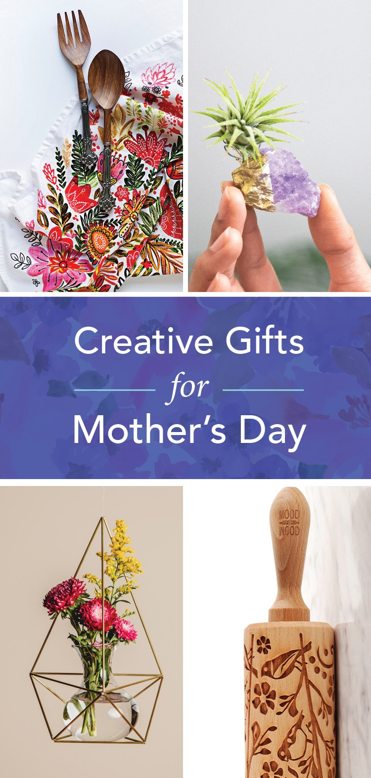 Creative Mother'S Day Gift Ideas  20 Creative Mother s Day Gifts for the Greatest Woman in