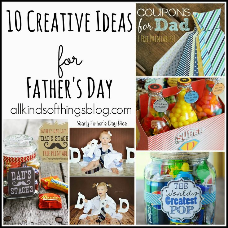 Creative Mother'S Day Gift Ideas  148 best images about Father s Day Ideas on Pinterest