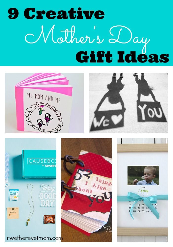 Creative Mother'S Day Gift Ideas  25 best ideas about Creative Mother s Day Gifts on
