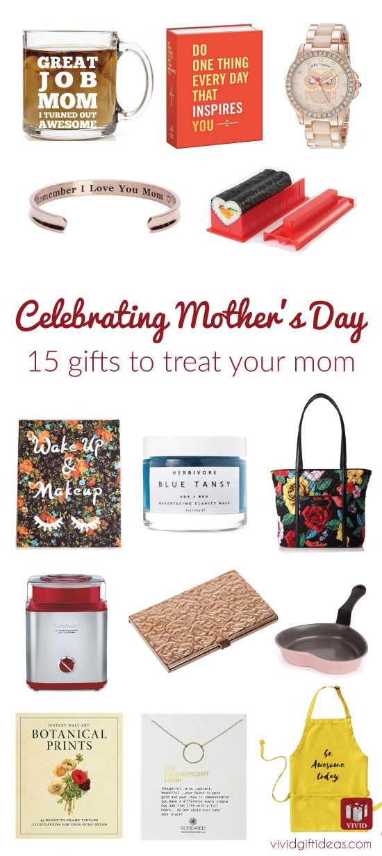 Creative Mother'S Day Gift Ideas  Best 25 Unique mothers day ts ideas on Pinterest
