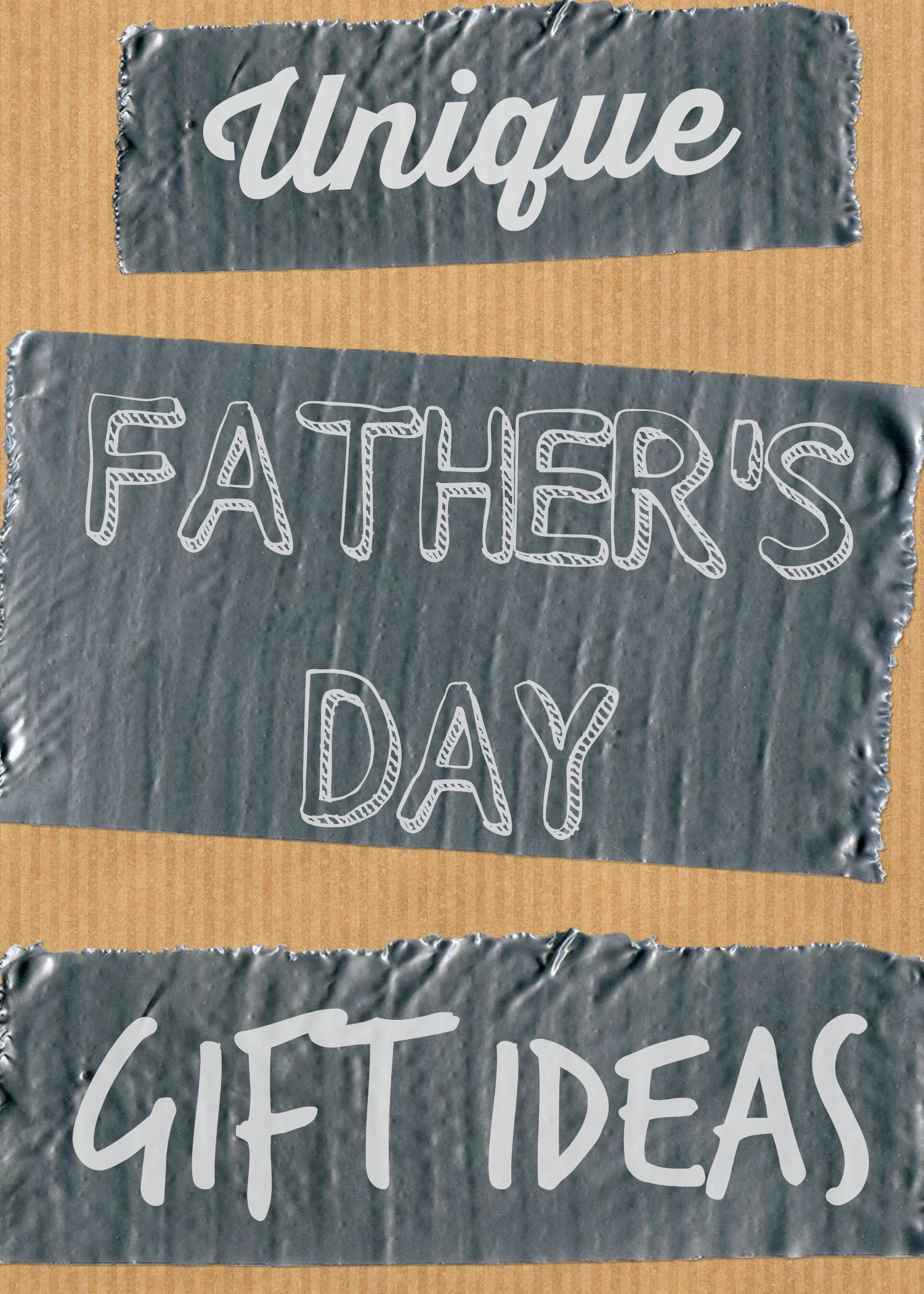 Creative Mother'S Day Gift Ideas  Unique Father s Day Gift Ideas Project Mommy