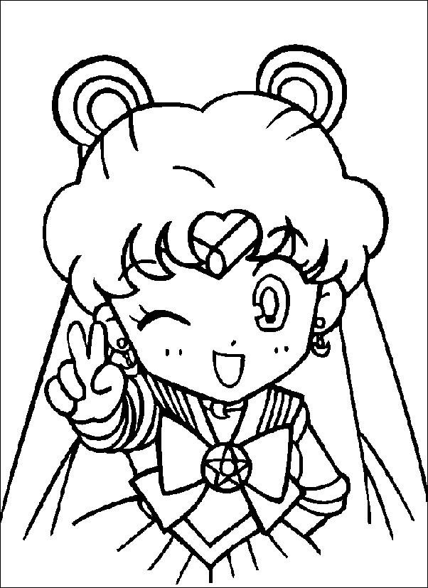 Cute Coloring Pages For Boys  Coloring Pages For Teens