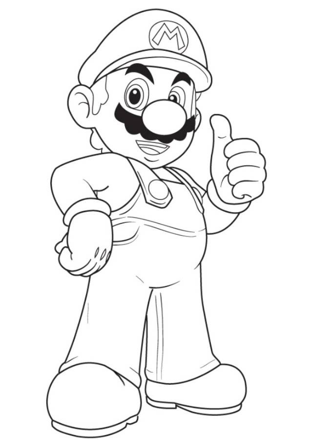 Cute Coloring Pages For Boys  Cute Coloring Pages For Boys Coloring Pages