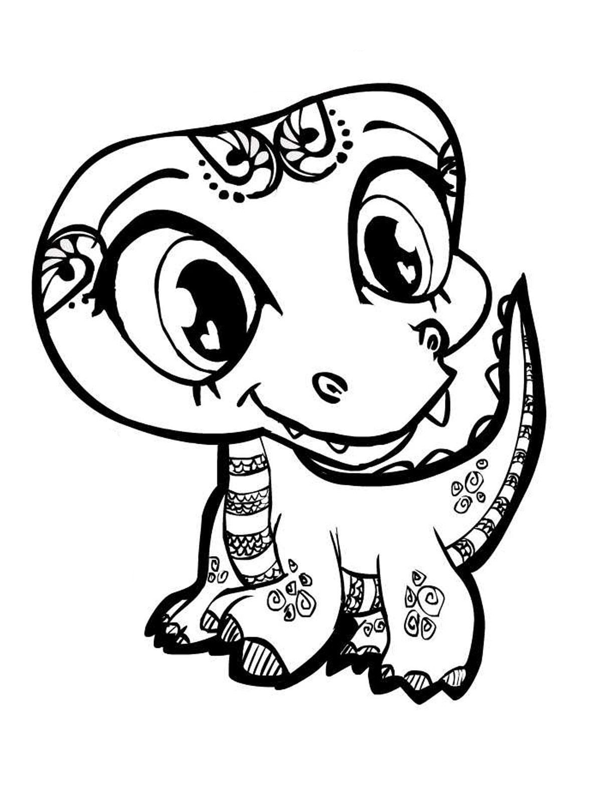 Cute Coloring Pages For Boys  cute coloring pages