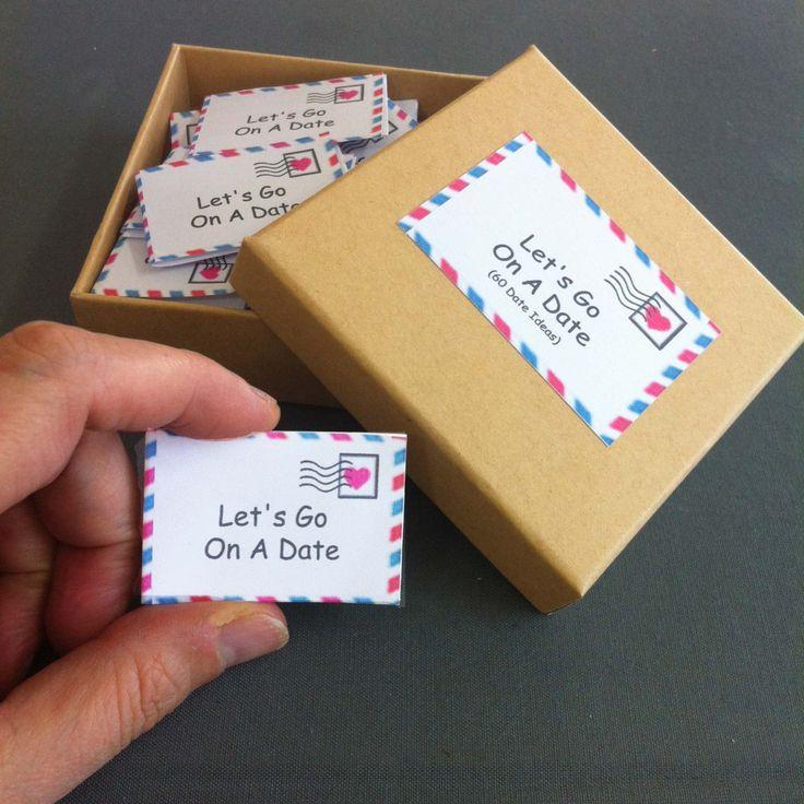 Cute Gift Ideas For Girlfriend  25 best ideas about Boyfriend Anniversary Gifts on