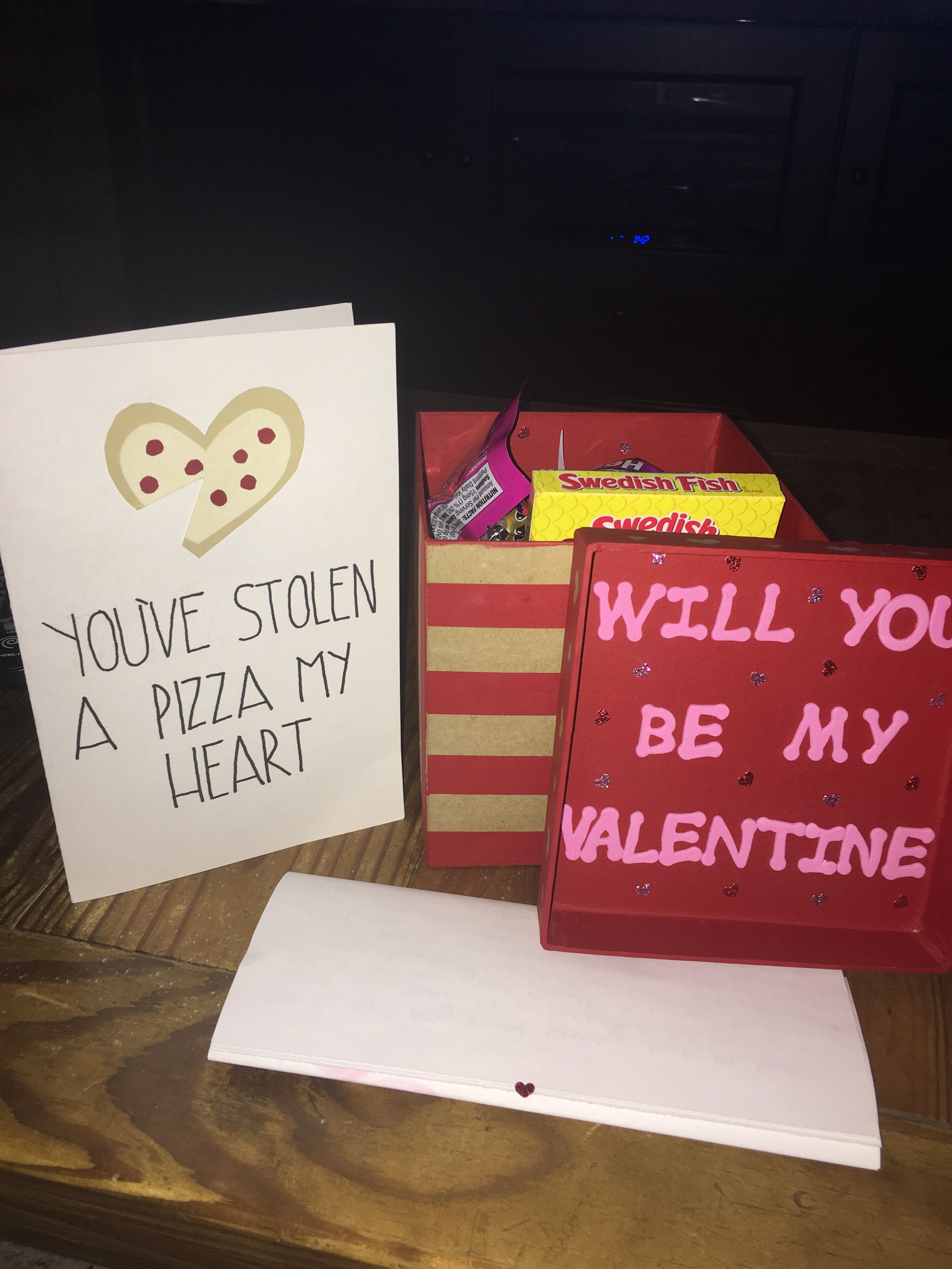 Cute Gift Ideas For Girlfriend  cute valentine s day t idea for boyfriend girlfriend