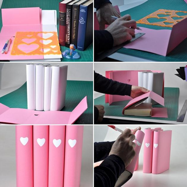 Cute Gift Ideas For Girlfriend Homemade  Homemade Valentine's Day ts for her 9 Ideas for your