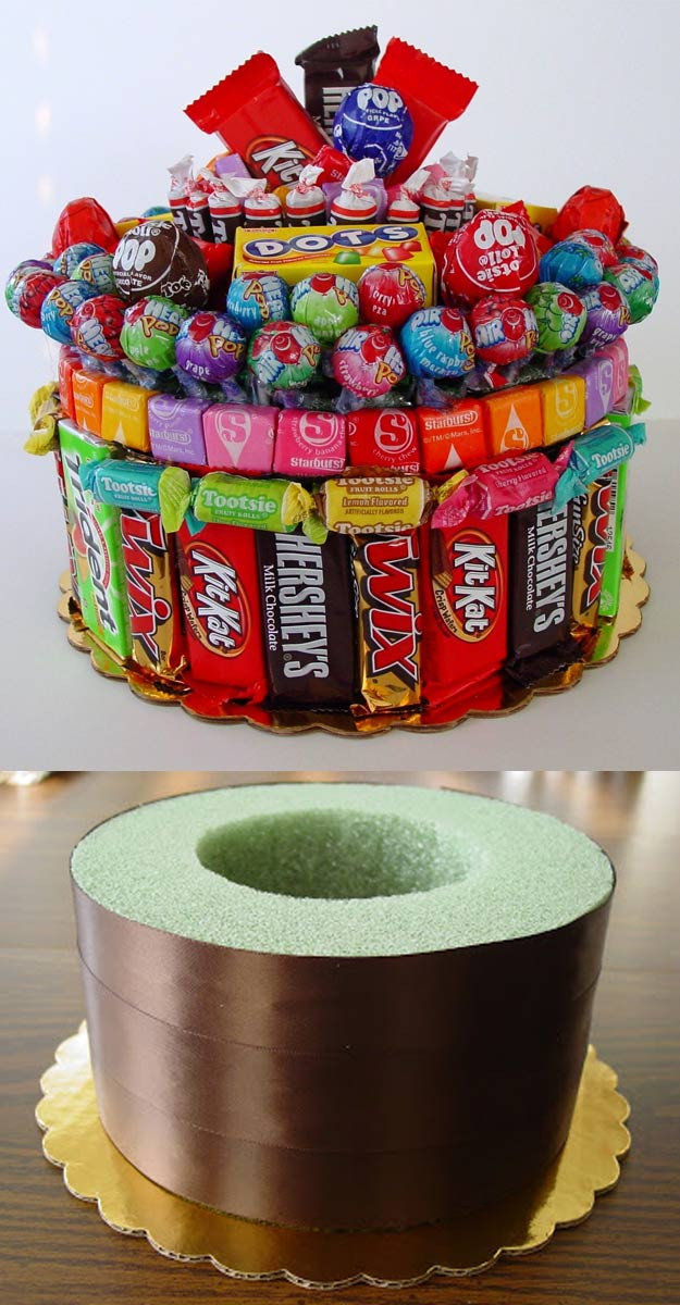 Cute Gift Ideas For Girlfriend Homemade  Super Special DIY Gift Ideas for Her DIY Joy